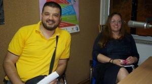 Tema dana - Violeta Radić i Mladen Subotić