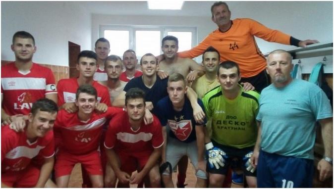"FK ""Bratstvo"", Bratunac"