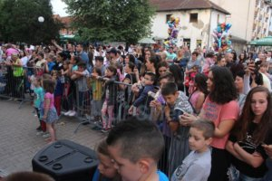 Smotra folklora Bratunac