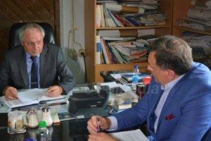 Posjeta Dodika Bratuncu