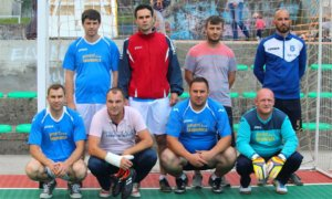 Radnicke sportske igre Srebrenica