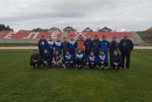 FK GUBER SREBRENICA