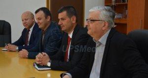 Sef misije OSCE u BiH