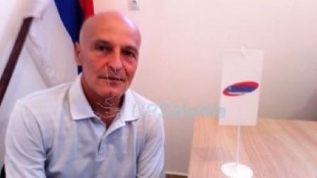 profesor Miloš Mitrović
