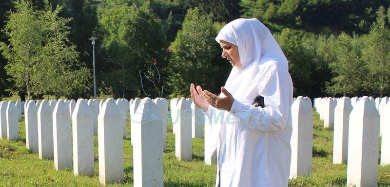 Preminula Hatidza Mehmedovic