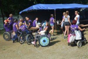 Regata za osobe sa invaliditetom