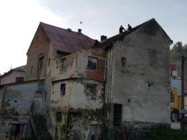 Rekonstrukcija krova gradske pivnice