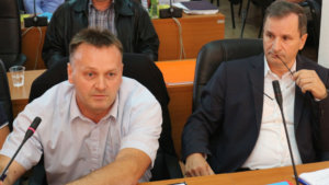 Nedib Smajić, novi predsjednik SO Srebrenica
