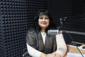 Mirjana Ostojić Crveni krst Bratunac